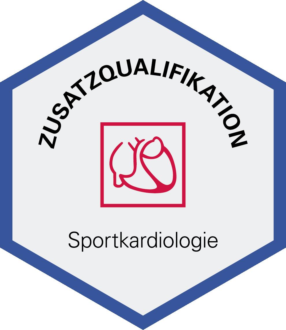Praxis an der Linde - Zusatzqualifikation Sportkardiologie