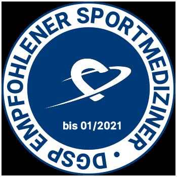 Praxis an der Linde - DGSP Empfohlener Sportmediziner